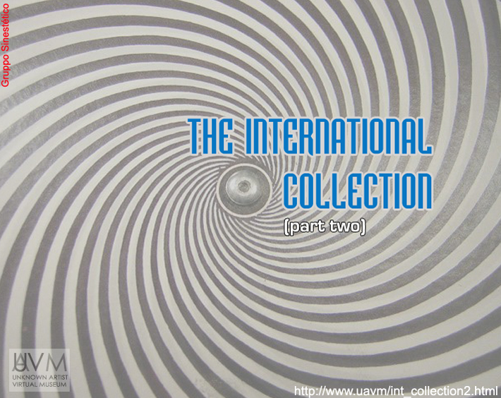 THE INTERNATIONAL COLLECTION